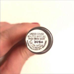 Pretty Vulgar Makeup - Pretty Vulgar Under Cover Concealer